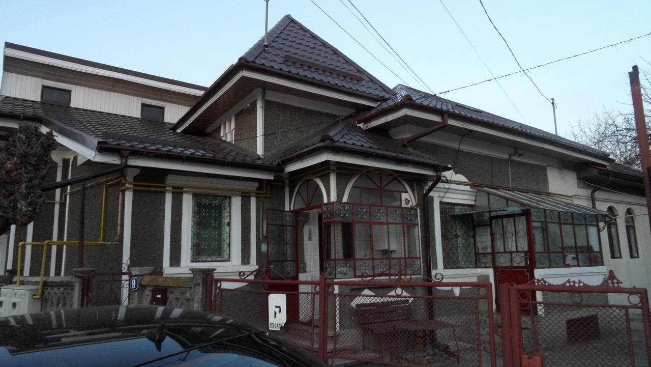 Casa Targoviste Centru