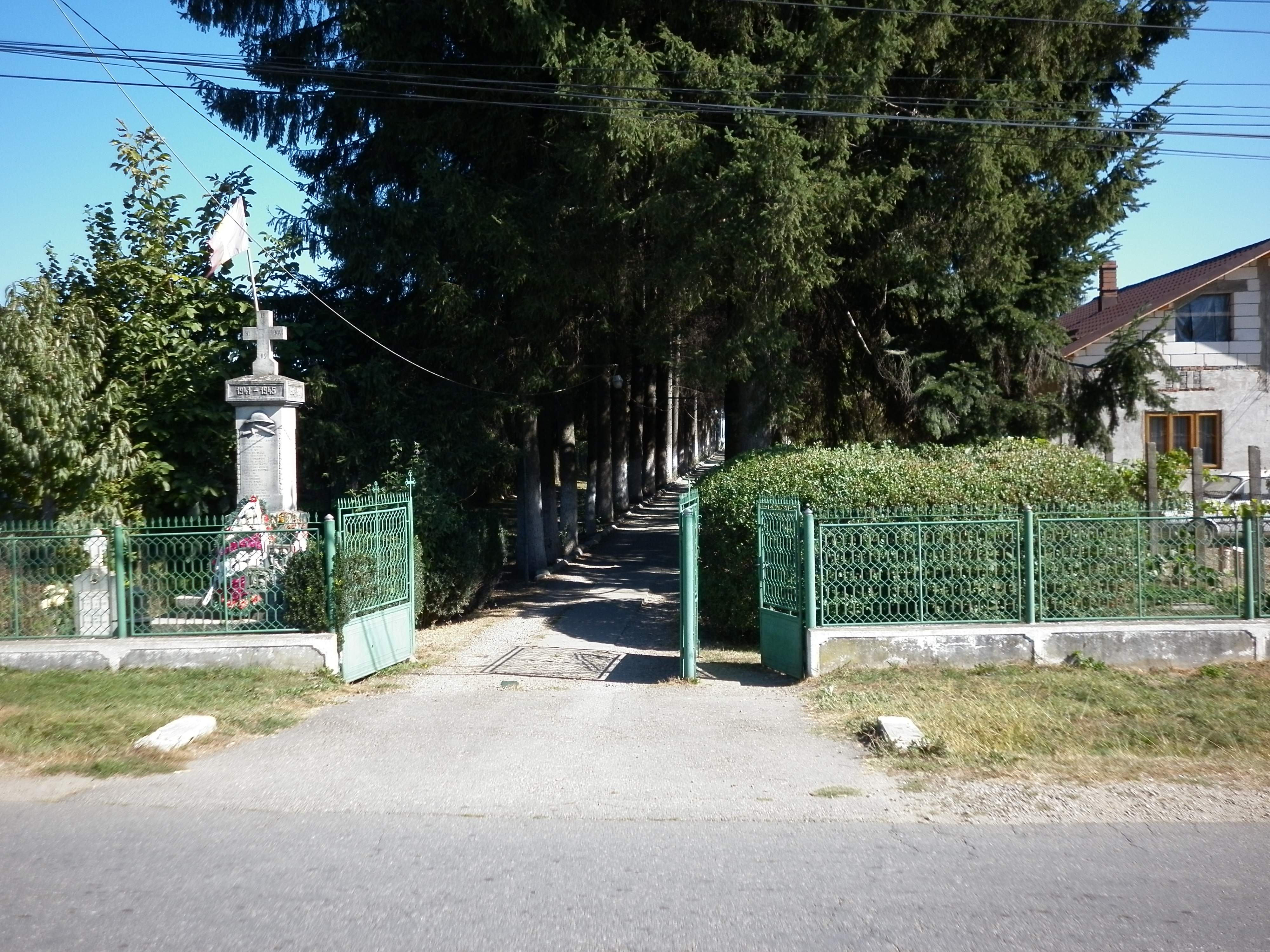 Teren in Dragaesti-Ungureni