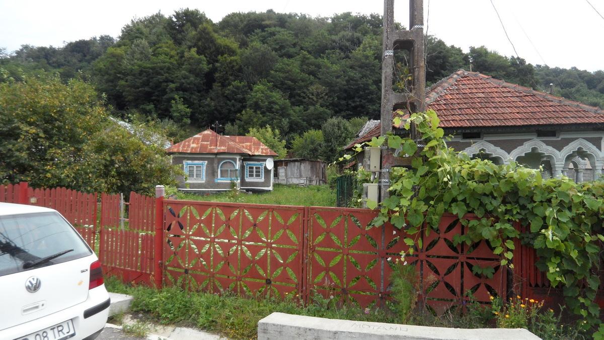 Casa in Gheboieni