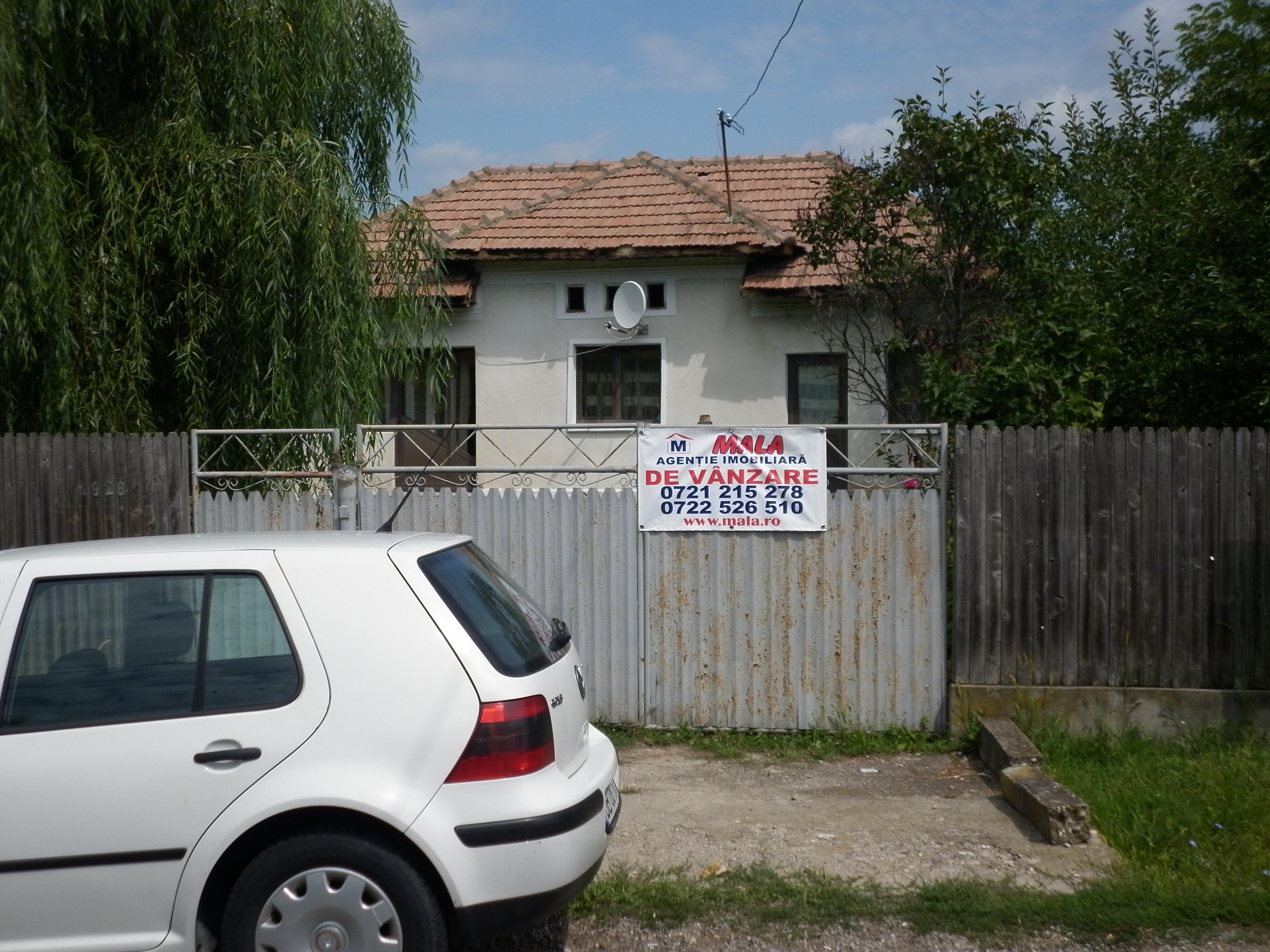 Casa in Lucieni
