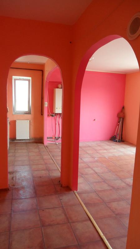 Apartament 3 camere Tirgoviste Micro 4