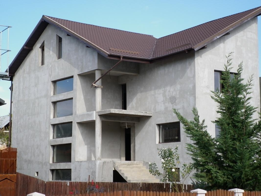 Casa in Valea Voievozilor