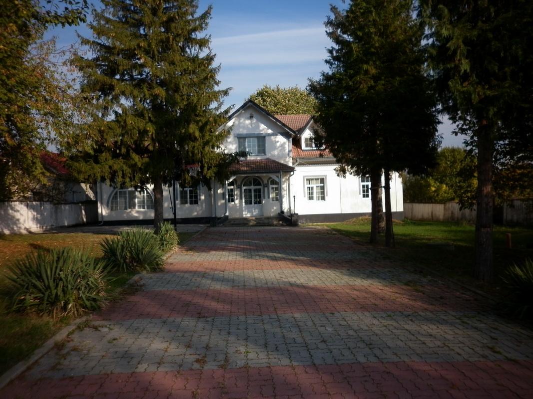 Casa in Razvad