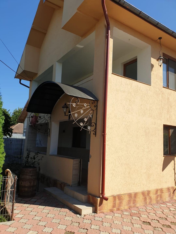 Casa in Priboiu