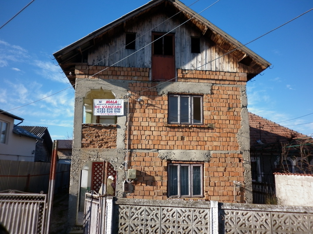 Casa in Sateni