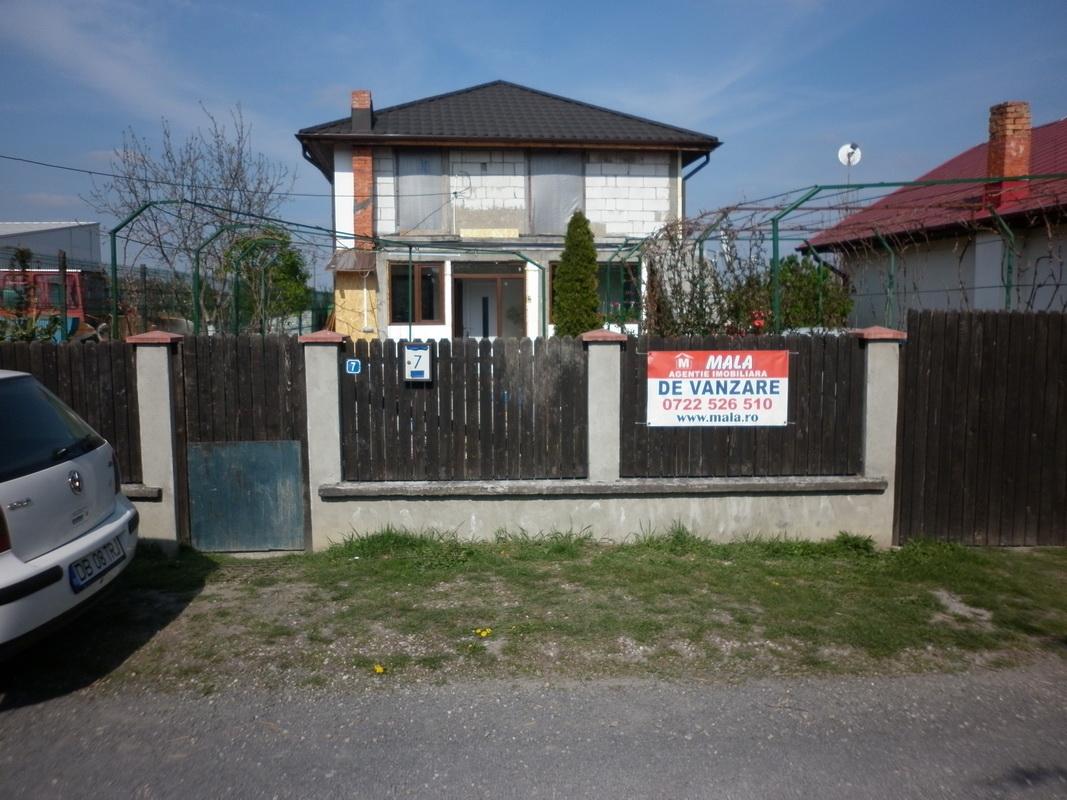 Casa in Tartasesti
