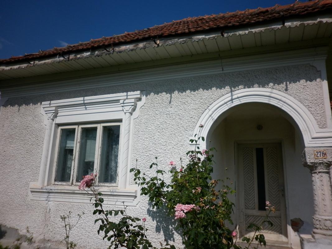 Casa in Voinesti