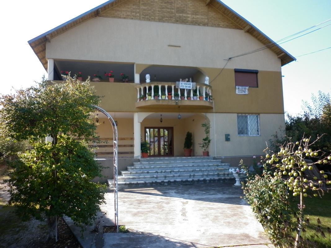 Casa in Rincaciov