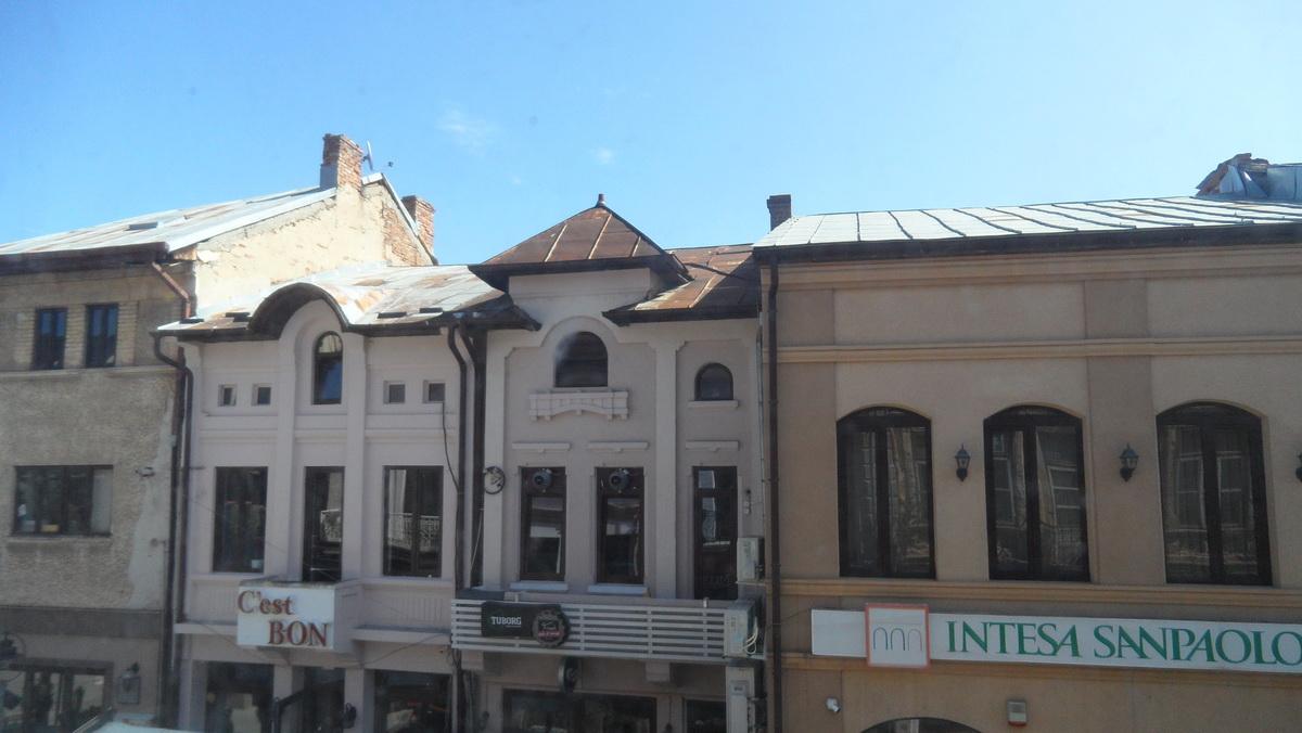 Spatiu comercial Targoviste Centrul Vechi