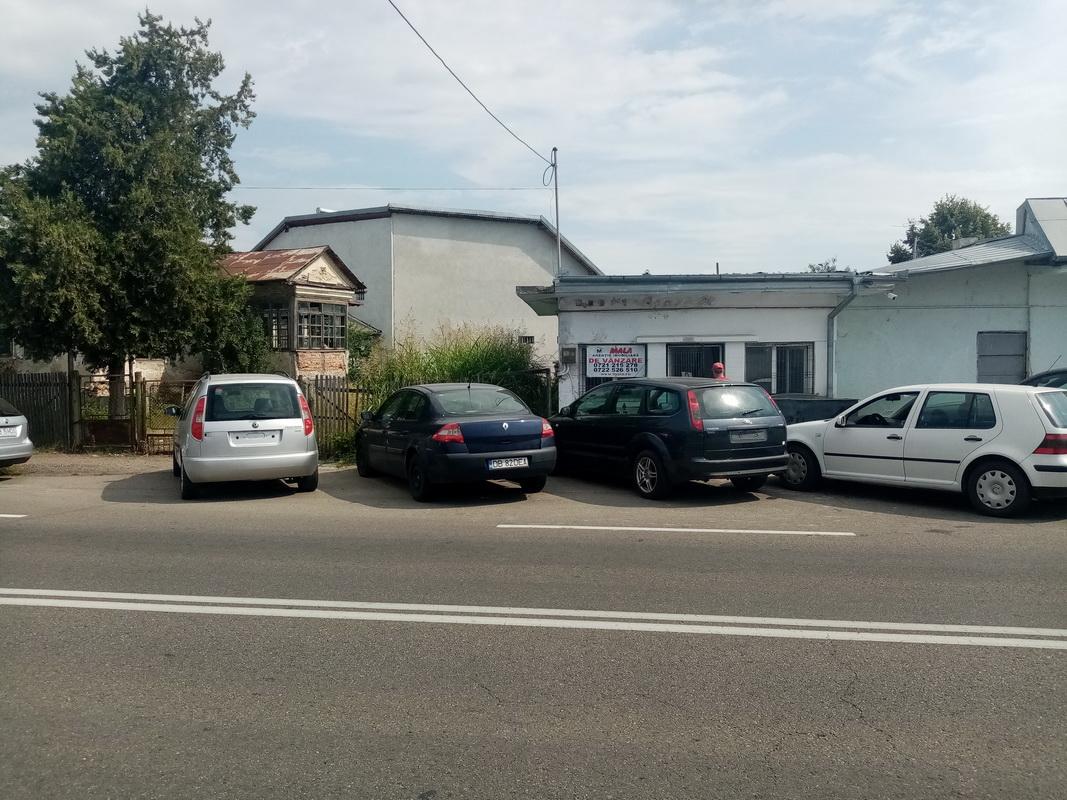 Spatiu de birouri Targoviste Calea Domneasca