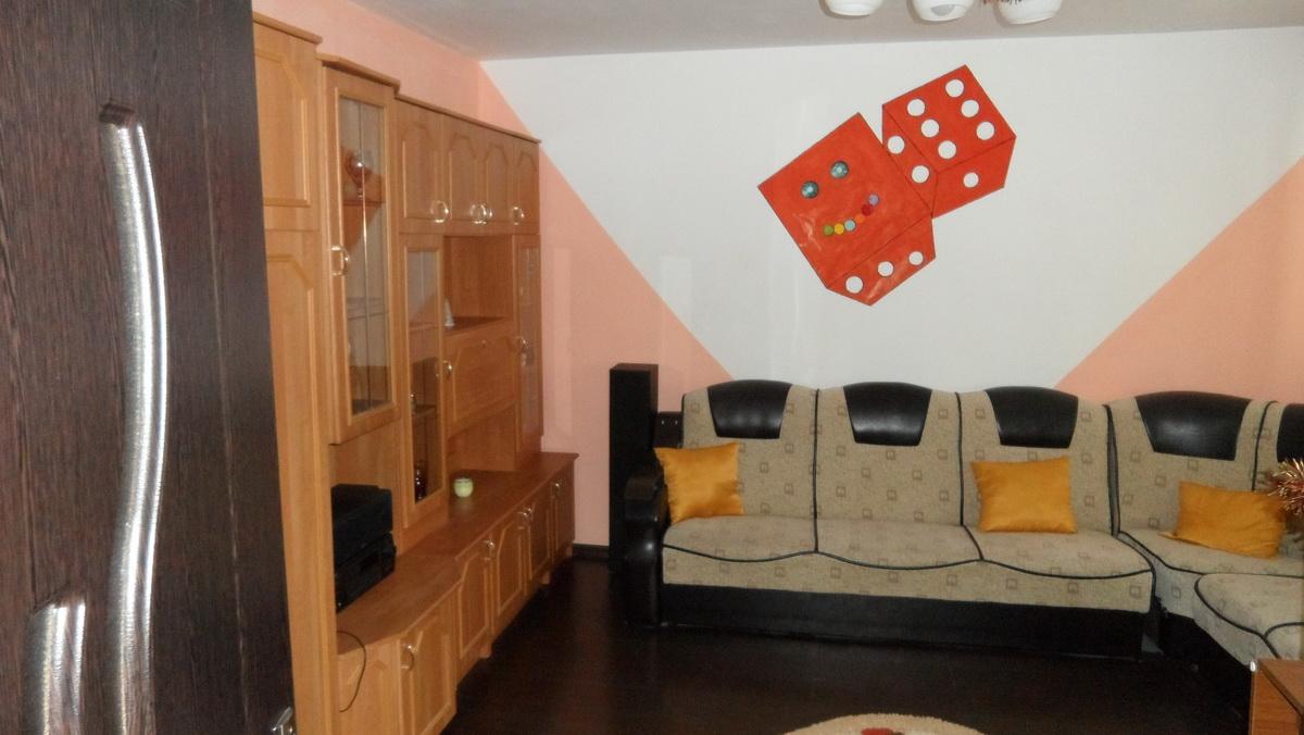 Apartament 3 camere Targoviste – Micro 5